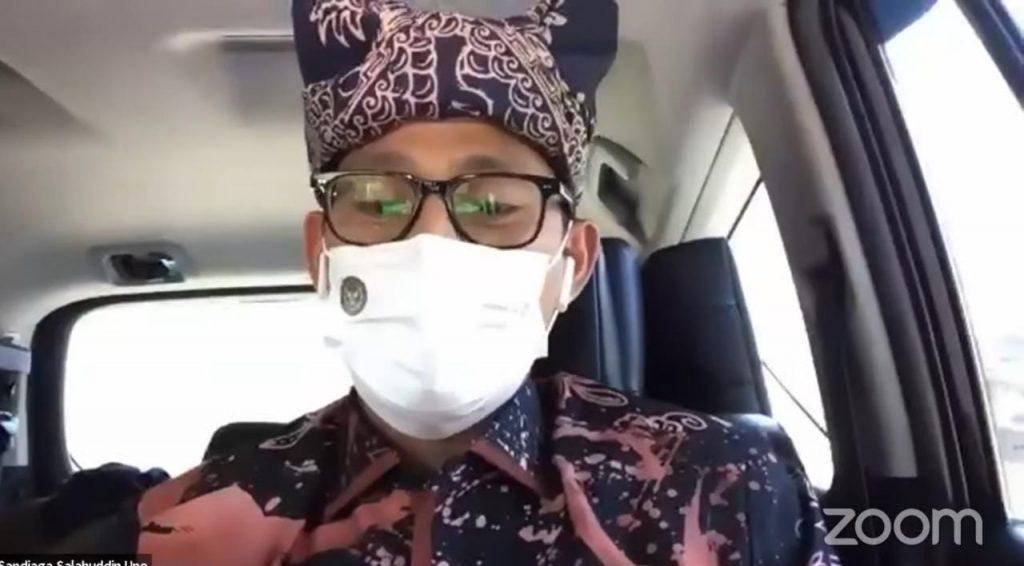 OK OCE Bersama KADIN Gorontalo Perkuat Daya Tahan UMKM Saat Pandemi